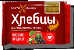 Хлебцыдесертные плодово-ягодные